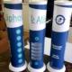 Контейнери за събиране и рециклиране на батерии за фирма Aliphos